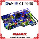 De ruimte Apparatuur van de Speelplaats van Ce van het Thema Standaard Goedkope Binnen