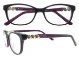 Стекла рамки зрелища Eyewear новой модели способа