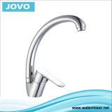 新しい到着の単一のハンドルの台所Mixer&Faucet Jv70405