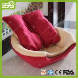 4つの季節ペットベッド柔らかいPPの綿の詰物