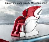 Silla de gama alta de lujo del masaje de la pista del SL