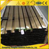 Marco de aluminio de la nueva del producto electroforesis de la extinción con ISO 9001