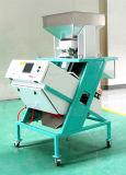 De mini Machine van de Sorteerder van de Kleur van de Thee met Goed Sorterend Resultaat