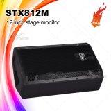 Skytone Stx812m Studio-Monitor-Lautsprecher-Kasten