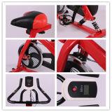 販売2016の新しいSpinninggの熱いバイク屋内PTの適性のエアロバイク