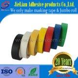 Cinta adhesiva coloreada para los fines generales