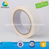 ネームプレート(基づいて溶媒が塗られるティッシュのキャリア)のための環境に優しい二重味方されたティッシュの粘着テープ
