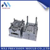 Modelagem por injeção plástica personalizada de conetor de cabo da precisão