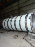 De verticale Tank van de Gisting met 600L 100