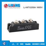 Модули тиристора Mtg200A 1800V Non-Isolated для пользы Welder