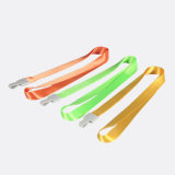 Пластичным оптовая продажа талрепа крюка напечатанная нейлоном короткая