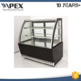 Apex Commercial Cake Display Cabinet en Haute Qualité Standard