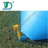 中国の卸し売り最もよい品質のたまり場の釘が付いている膨脹可能な空気ソファー