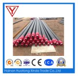 Tubi del acciaio al carbonio con isolamento