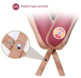 Bienestar Salud Calefacción eléctrica Cinturón de masaje