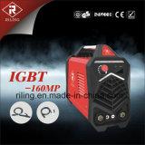 지능적인 변환장치 MMA 용접 기계 (IGBT-120MP/140MP/160MP)
