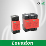 LC-100 Dispositif de protection contre les surtensions SPD Lightning Protector for Power Supply System