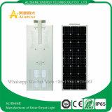 Prix solaire d'aluminium de réverbères de l'alliage DEL de la CE du CEI de Saso BV