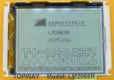 """320X240 3.8 """" type graphique module d'affichage à cristaux liquides (LM2068R) de dent de l'écran LCD"""