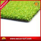 Verde que pone sintetizado de la hierba de alfombra del golf de la venta caliente del fabricante de China