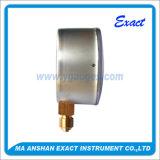 Manomètre à pression Mbar - Manomètre à basse pression - Micro-jauge de pression