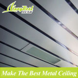 2017 azulejos de aluminio impermeables del techo suspendido