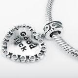 Heet-verkoopt Zilver met de Persoonlijke Naam van de Kleermaker en Beeld binnen Juwelen