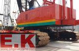 油圧クレーン150ton日立クローラークレーン(KH700-II)