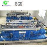 Piston comprimé Compresor du gaz naturel CNG