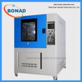 Chambre de oscillation d'essai de pluie de tubes d'IEC60529 Bnd-Ipx34c Ipx3/4