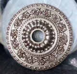 Медальон потолка PU медальона освещения PU