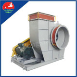 ventilador centrífugo de ventilación industrial 55kw