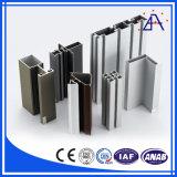 생산 라인 또는 산업 사용 알루미늄 단면도 열 싱크 알루미늄 단면도를 위한 알루미늄 단면도