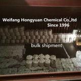Fábrica de cloruro anhidro / dihidrato / calcio / CaCl2 / Pellet / Flakes / Granulado / Polvo