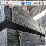 Gezackter flacher Standardstab des Qualitäts-kohlenstoffarmer Stahl-Q195-Q235