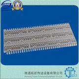 Bande de conveyeur modulaire en plastique du principal 5996 perforés (5996)