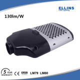 Im Freien 100W 150W Lumileds Solar-LED Straßenlaterne130lm/W