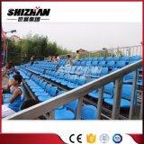 Shizhan 층 또는 Ringlock 프레임 합판 플래트홈 Platstic 시트 경기장 Bleacher