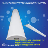 세륨 RoHS 0.6m 0.9m 1.2m 1.5m LED T8가 선형 전등 설비 관에 의하여 점화한다