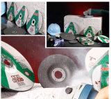 диск вырезывания карбида кремния T42 115X3X22.2mm для камня вырезывания