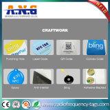 144 intelligente IS Epoxidkarte des Byte-Speicher-NFC RFID