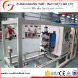 Pipe de la qualité PVC/CPVC/UPVC faisant la machine/chaîne de production/machine d'extrudeuse