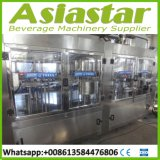 Matériel pur minéral automatique de remplissage de l'eau de machines de remplissage d'eau potable