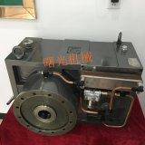 Sola caja de engranajes de transmisión del reductor del tornillo de Zlyj