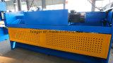 油圧振動ビーム金属の鋼板せん断機械