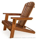 Presidenza di spiaggia piegante di modo del giardino della pila di alluminio esterna moderna classica della mobilia