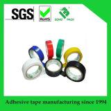 Fita elétrica da isolação do envoltório do fio do PVC da venda quente
