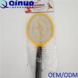 Swatter elétrico Non-Rechargeable do mosquito para o inseto Contro