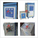 Máquina del tratamiento térmico de inducción de IGBT para las piezas de metal