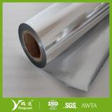 Película do animal de estimação da folha de alumínio, Alu Pet/PE, PE de Alu do animal de estimação, material de isolação de construção